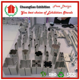 Exhibition Booth Display Stand Extrusion Frame