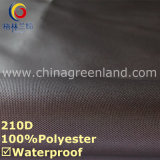 Waterproof Polyester Plain Oxford Fabric for Textile (GLLML303)