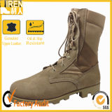 Panama Rubber Outsole Military Desert Boots