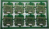 Supply Gold Plating Single Layer Rigid PCB (MIC0640)