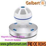 NFC Magnetic Levitation Floating 3D Stereo Active Speaker Whith Stereo