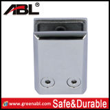 Stainless Steel Large Square Glass Clamp
