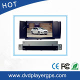 7 Inch Two DIN Car DVD for Citroen Citroen C4l