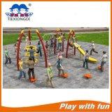 Outdoor Kids Sports Playground Equipment of Amusement Park