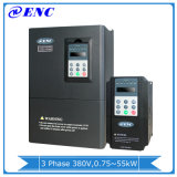 380~415V, 0.75~55kw Variable Frequency Inverter