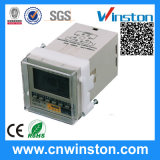 Air Conditioner Digital Programmable DIN Rail Time Switch with CE (AHC8)