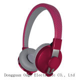 2015 New Wholesale Wireless Bluetooth Headset (OG-BT-918)