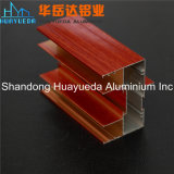 6063 T5 Doors Windows Aluminium Alloy Profile Aluminum Extrusion