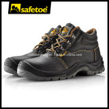 Basic Price Cheap Work Safety Shoes for Heavy Industry M-8138