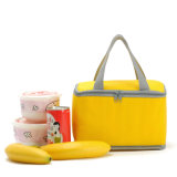 Wholesale Top Quality Food Packing Insulated Cooler Bag Sh-16011203
