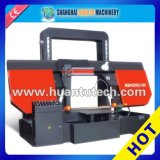 Double Column Hydraulic Metal Cutting Band Saw Machine