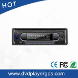 CE Certified Universal One-DIN Car MP3 Player with Fixed Panel