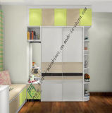 Modern MDF Wardrobe Closet with Best Price From China