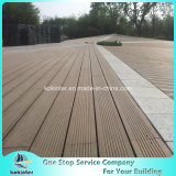 Bamboo Decking Outdoor Strand Woven Heavy Bamboo Flooring Villa Room 47
