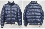 Men's Cotton Winter Jacket/Down Coat (W28)