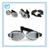 PE Bag Packed Motocross Racing Helmets Compatible Goggles