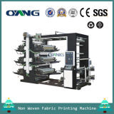 Six Color Flexography Printing Machine (YT Series)