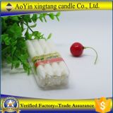 Aoyin Brand 12g Small Paraffin Wax Candle for Daily Use