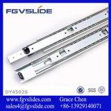 45 mm furniture Metal Drawer Slide System