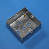 Electrical Galvanized Steel G. I. Junction Box