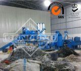 99.9% Separation Rate Electronic Waste Recycling Equipment