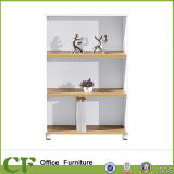 Modern MFC Board Office Furniture Bookcase Bookshelf