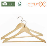 Wooden Suit Hanger with Box (MP66)