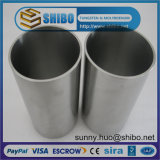 High Purity and High Density Tungsten Crucibles for Vacuum Furnace