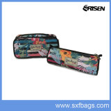 School Student Zipper Pen Bag Pencil Box