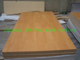 Melamine MDF with High Quality for Furniture Decoration