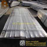 High Ribbed Metal Mesh Construction Formwork