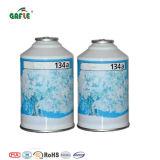 High Quality Refrigerant Gas R134A 340g China Supplier