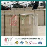 Galvanized Steel Military Sand Sall Hesco Barrier/ Portable Hesco Barrier