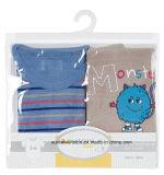 100% Cotton Interlock Fabric Newborn Baby Clothes