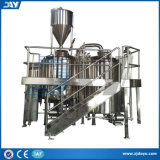 Stainless Steel Commercial Beer Brewery Equipment