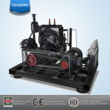 300bar 450bar High Pressure Electric Piston Air Compressor