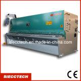 CNC QC12k/QC12y Shearing Machine Manufacturer Hydraulic CNC/Cutting Machine Manufacturer/Shearer
