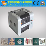 Desktop Leather Craft Laser Cutting Machine