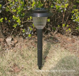 Solar Garden Lamp for Outdoor Street Pathway (RS021A)