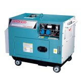 5kw Silent Diesel Generator with GS