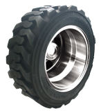 Bobcat Tires Skidsteer Tyres 15-19.5 with High Quality