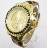 Fashion Alloy Quartz Watch Strap Watch