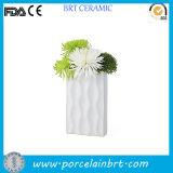 Different Designs Home Decoration Porcelain Flower Vases