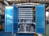 Zja Series Dilectric Oil Regenerator 6000L Per Hour