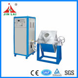 Heating Crucible Tilting Induction Furnace Power Supply (JLZ-110KW)