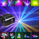 5W RGB Outdoor Laser Stage Lighting