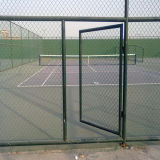 PVC Coated Sports Field Fence
