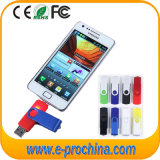 Wholesale Factory Price Transfer PC& Mobile Swivel USB Flash Disk (ET023)