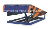 Hydraulic Loading Dock Ramp Leveler