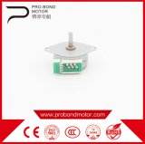 China Step Motor Smallsize Pm DC Stepper Motors